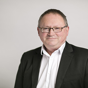 Alex Stott - Chief Finance Officer