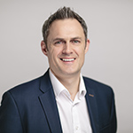 Gary Crowley - Satellite Operations Manager