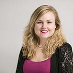 Natasha Hyde - Digital Marketing Manager