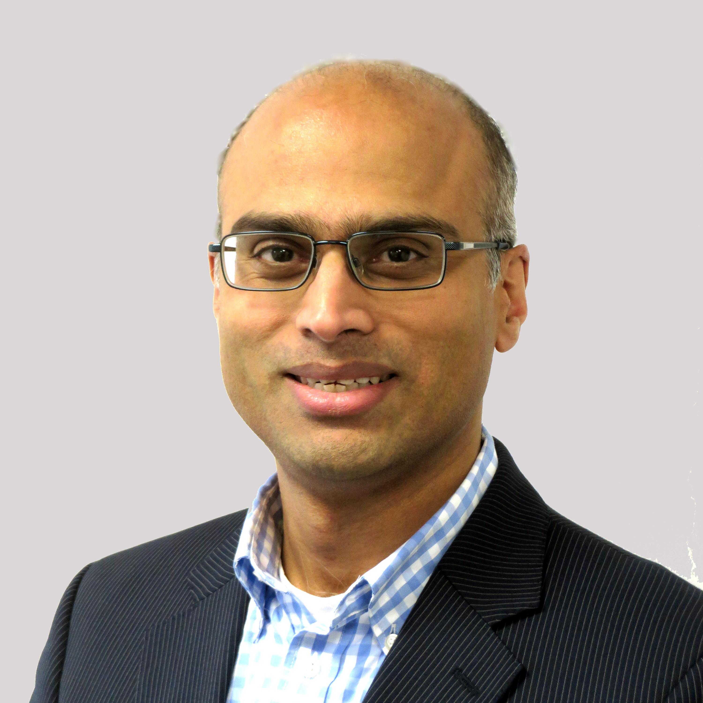 Chetan Pradhan - Head of Institutional Engagement